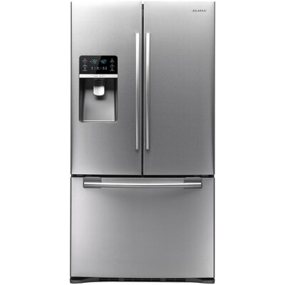 Energy Star 29 Cu Ft. French Door Refrigerator with Dual Ice Maker