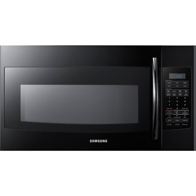 Samsung Over-the-Range 1.8 Cu Ft.  Microwave