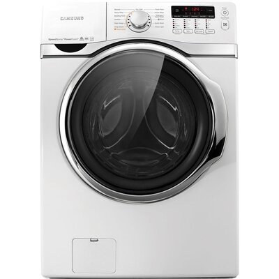 Samsung Energy Star 4.0 Cu. Ft. Front Load Washer