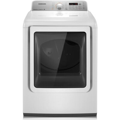 Samsung 7.2 Cu. Ft.Top Load Dryer