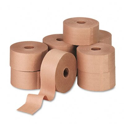 United Facility Supply General Supply Reinforced Kraft Sealing Tape, 10/Carton