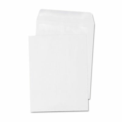 Universal® Self-Seal Catalog Envelope, 100/Box