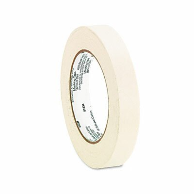 Universal® General Purpose Masking Tape, 6/Pack