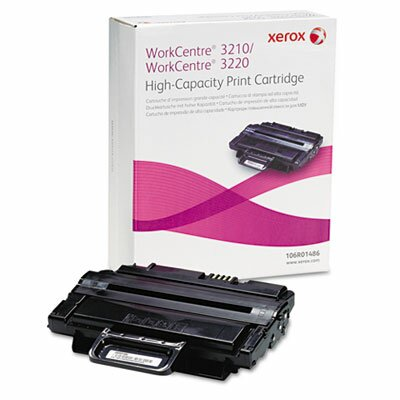 Xerox® High-Yield Toner, 4100 Page-Yield