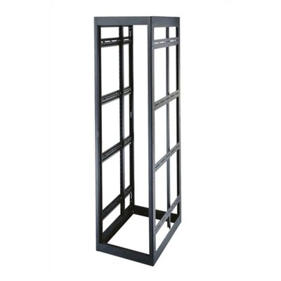 "Middle Atlantic MRK Series Gangable Rack (44 Space 77"" H), 36"" D"