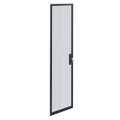 Middle Atlantic WRK Series Plexiglass Front Door