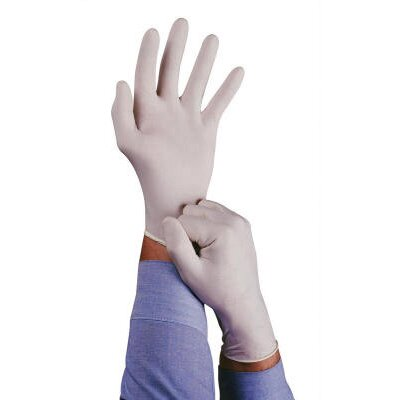 AnsellPro Conform Natural Rubber Latex Small Gloves