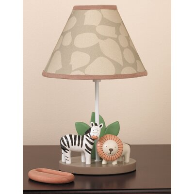 CoCaLo Baby Azania Table Lamp