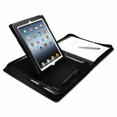 Kensington Folio Trio Mobile Workstation for iPad 2 and iPad 3