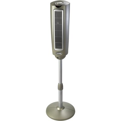 Lasko 52&quot; Oscillating Pedestal Fan