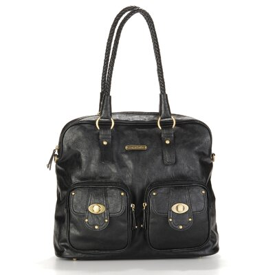 Timi and Leslie Rachel Convertible Diaper Bag