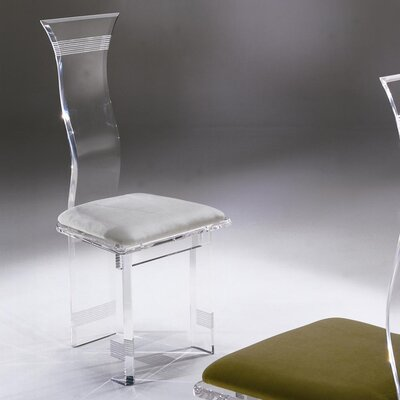 Symphony Lines Side Chair