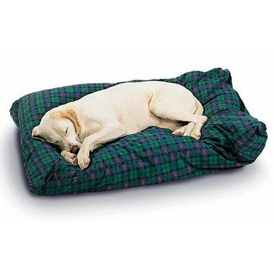Hidden Valley Products Supersoft Rectangular Max Dog Bed