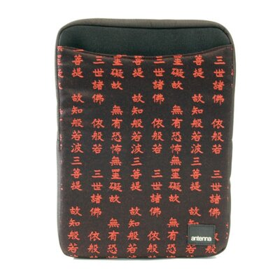 Antenna Ezpro Laptop Sleeve in Asian Embroidery
