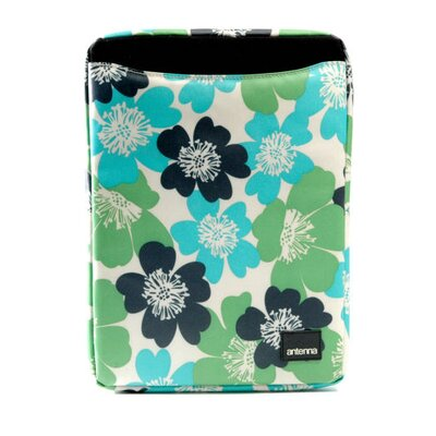 Antenna Ezpro Laptop Sleeve in Spring Floral Print