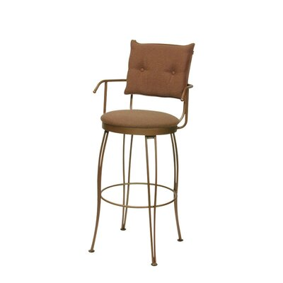 Trica Bill II Bar Stool