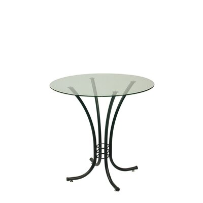 Erika Round Dining Table