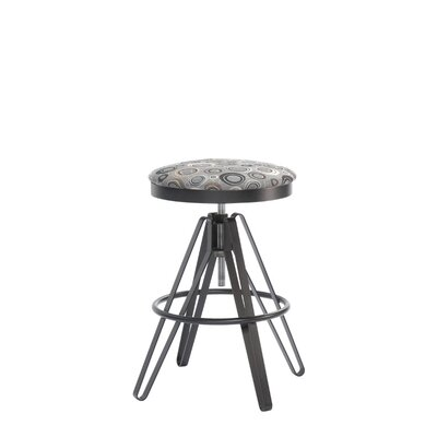 Trica The Screw Bar Stool