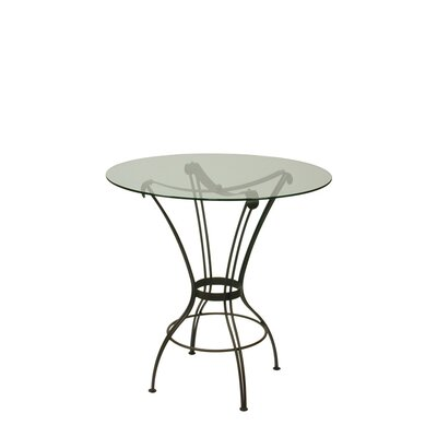 Transit Round Dining Table