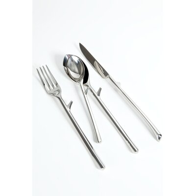 Royal VKB iD Cutlery with Storage Box by Bow-Wow