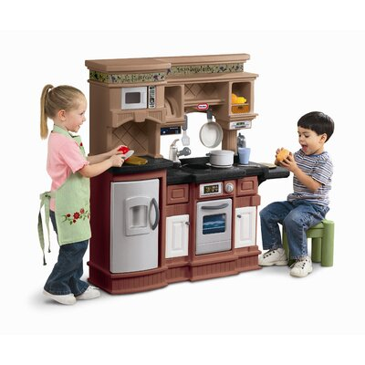 Little Tikes Gourmet Prep 'n Serve Kitchen