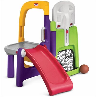 Little Tikes Fold Away Playground