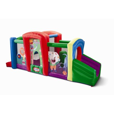 Little Tikes Fun House Bounce House
