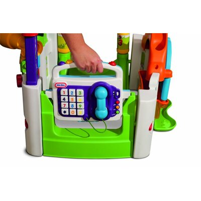 Little Tikes Discoversounds Activity Garden