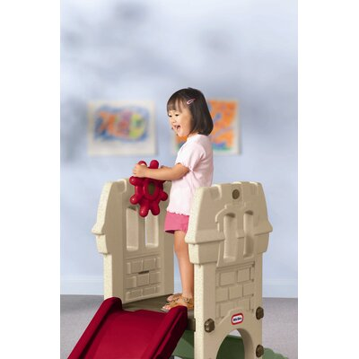 Little Tikes Endless Adventures Climb and Slide Castle