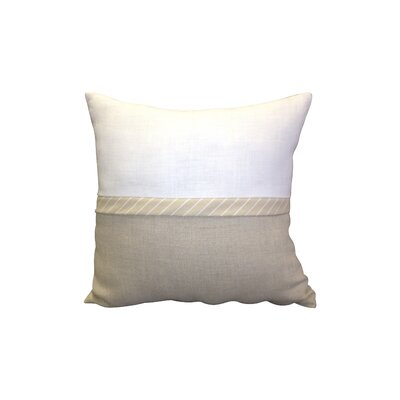 Bebe Chic Riley Bow Pillow