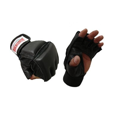 Amber Sporting Goods MMA 4 oz. Grappling Gloves