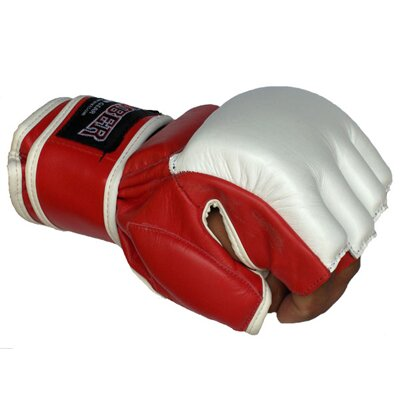 Amber Sporting Goods MMA Amateur Competition Gloves