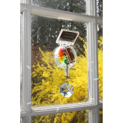 Kikkerland Rainbowmaker Window Ornament