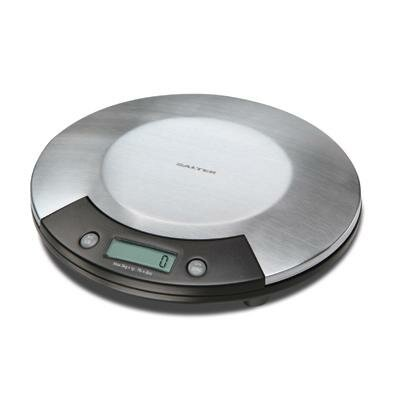 Stainless Steel Kitchen Scale | Wayfair