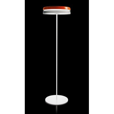 Kundalini Toric Floor Lamp
