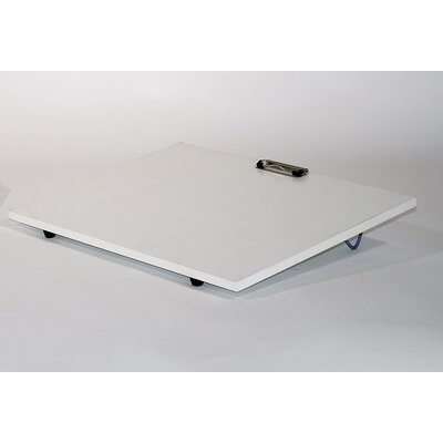"Martin Universal Design 16"" Portable Art Studio Board in White"