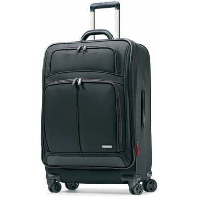 "Samsonite Premier 25"" Spinner in Black"