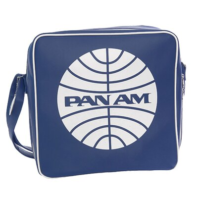 Pan Am Originals Defiance Shoulder Bag