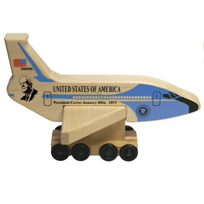 Holgate Toys Carter Air Force One
