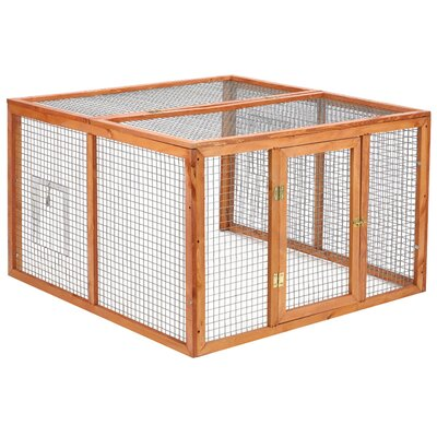 Ware Mfg Chick-N-Yard Chicken Coop