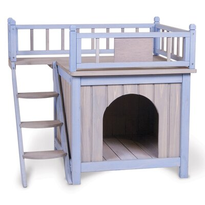 Ware Mfg Kings Kastle Pet House