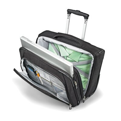 American Tourister iLite Supreme Wheeled Boarding Bag