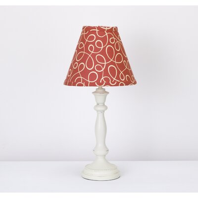 Cotton Tale Peggy Sue Stand Lamp and Shade