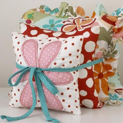 Cotton Tale Lizzie Pillow (Set of 3)