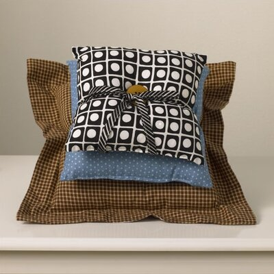 Pirates Cove Pillow (Set of 3)