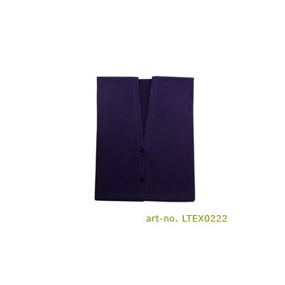 Lassig Bags All Over Multifunctional Nursing Wrap in Purple