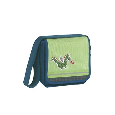 Lassig Bags Dragon Mini Messenger Bag