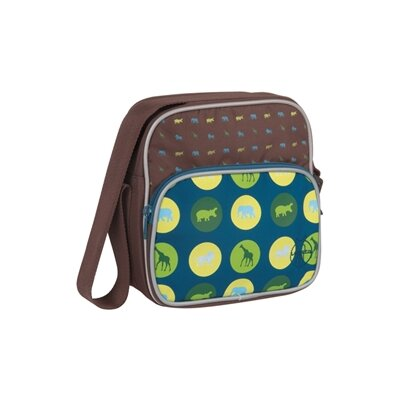 Lassig Bags Mini Square Bag