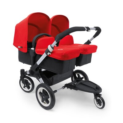 Bugaboo Donkey Wheeled Board Car Seat Adapter