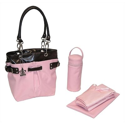 Kalencom Midi Ultimate Tote Diaper Bag